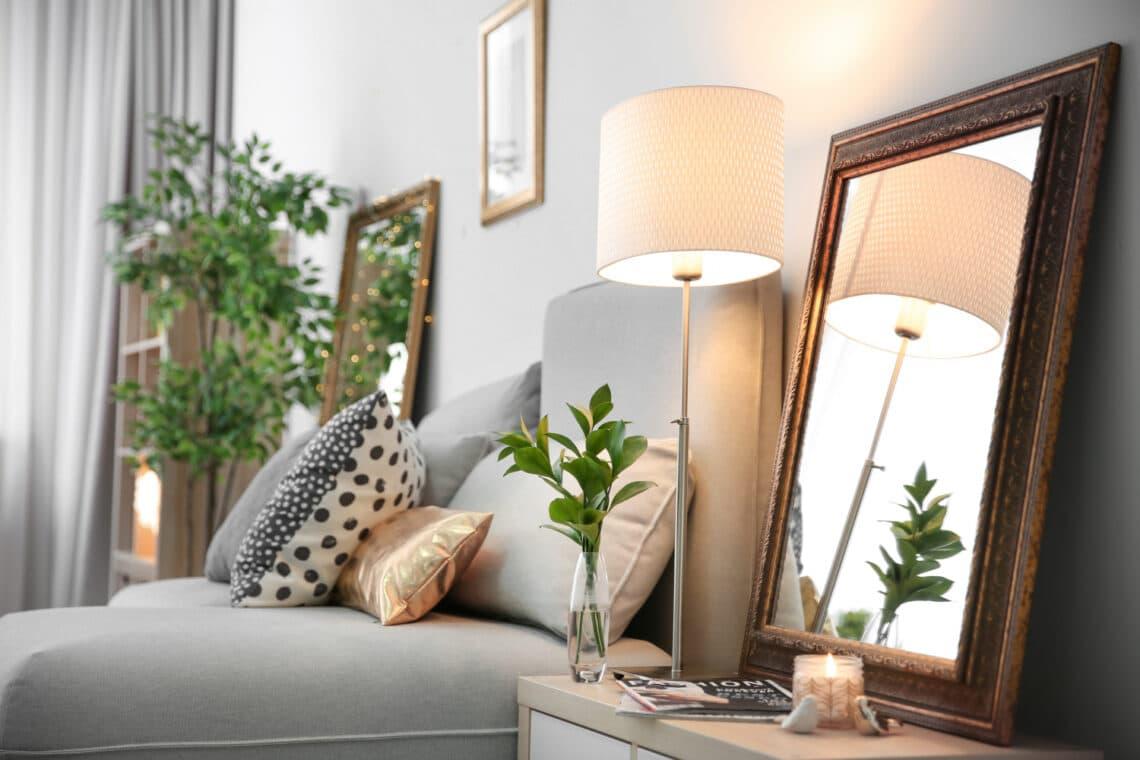 Egyedi lakásdekorációs ötletek egy kis újragondolással, kevés pénzből
