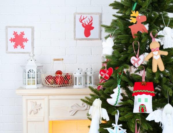 Egyre nagyobb pazarlás a karácsony! Fenntartható dekorációs tippek az idei ünnepekre