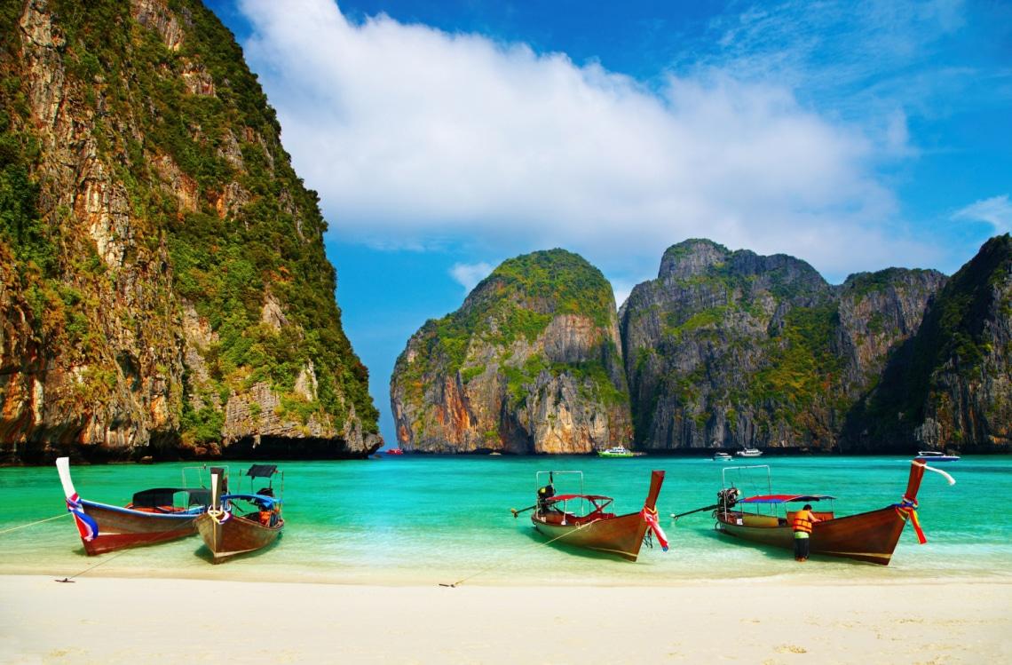 Egzotikus örök úti célok, ahová év elején érdemes utazni