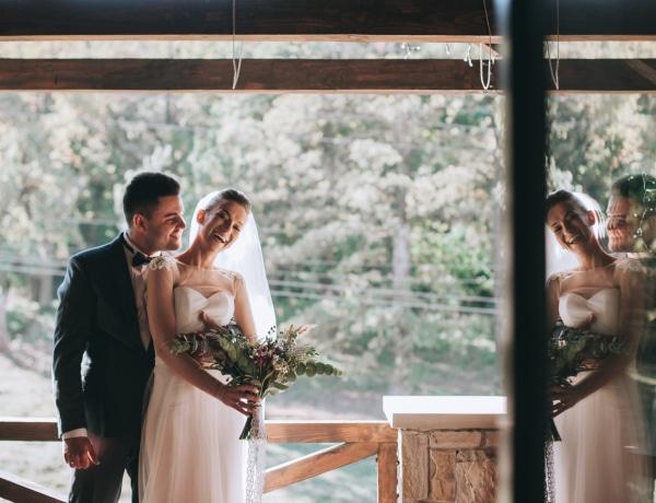 Ehhez az 5 esküvői hagyományhoz neked sem muszáj ragaszkodnod