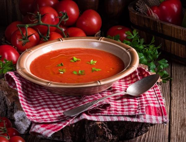 Előkerült a tökéletes olasz paradicsomleves receptje!