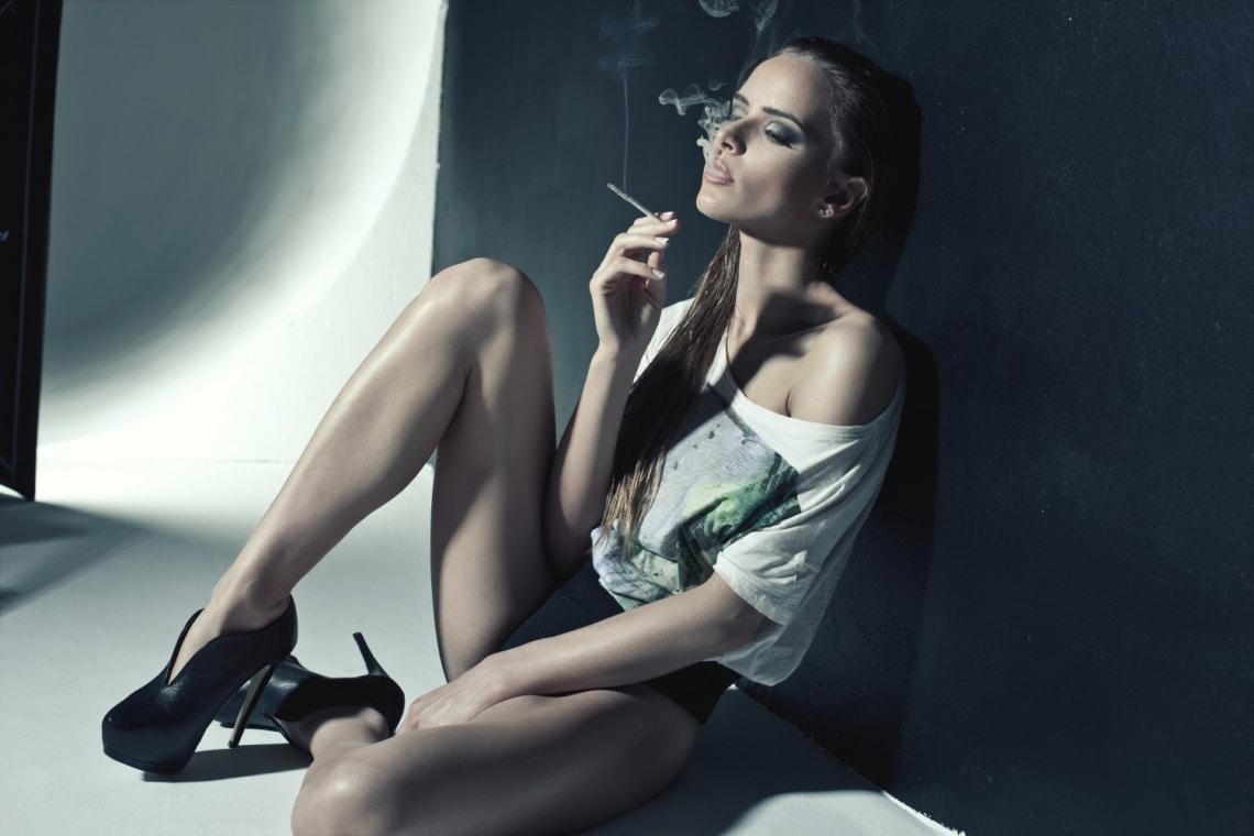 Előnyök már 8 órán belül: így hat a testedre, ha elhagyod a cigit