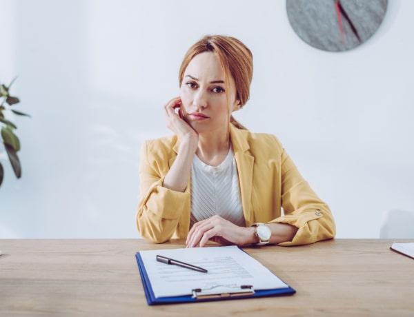 Elbocsátottak a munkahelyedről? Kövesd ezt az 5 lépést
