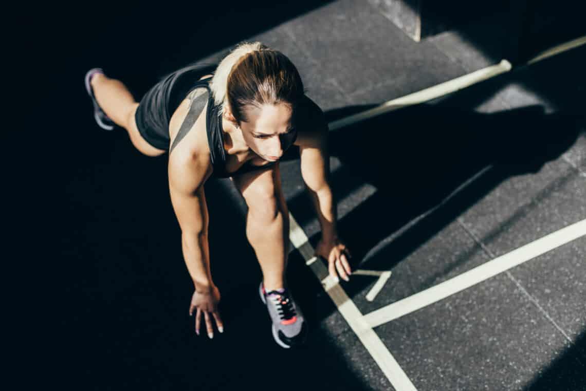 Eleget edzel, mégsem fejlődsz? A következő okok állnak leggyakrabban a fejlődés útjába