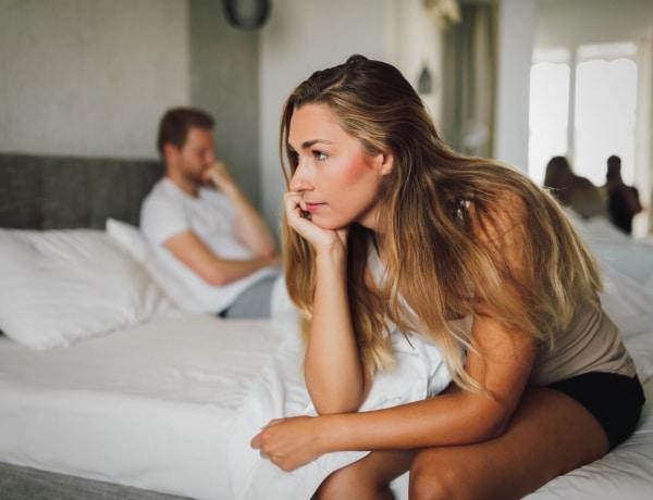 Elfogadhatóbbnak tartják a megcsalást a férfiak, mint a nők egy új tanulmány szerint
