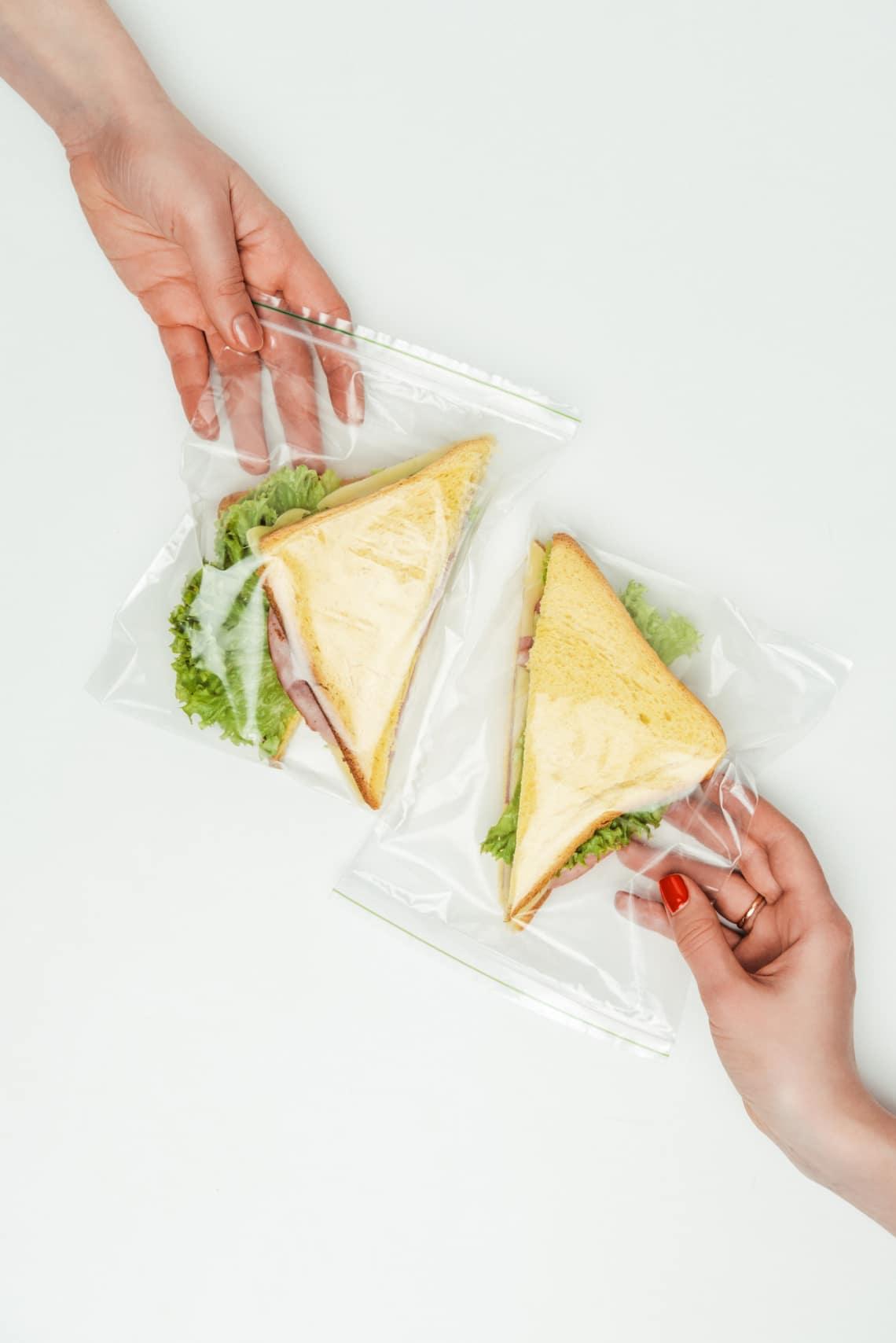Elképesztő tippek zárható műanyagtasak használatára