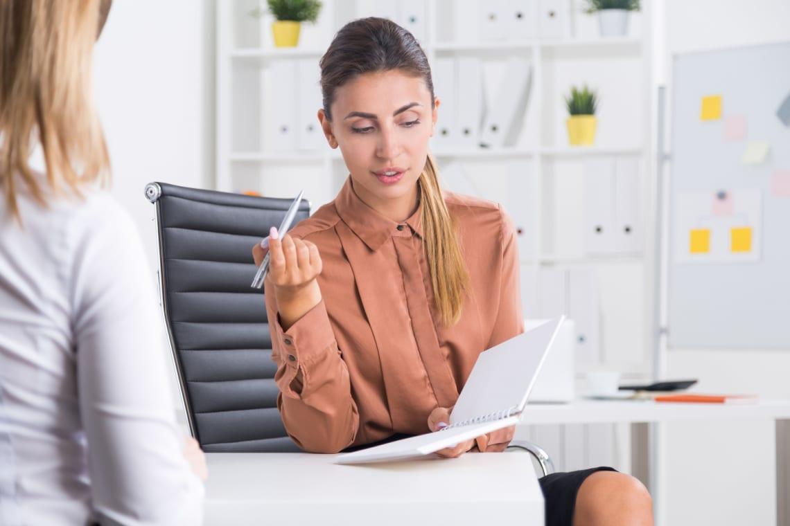 Első állást keresel? Ezek a legnagyobb hibák, amiket elkövethetsz