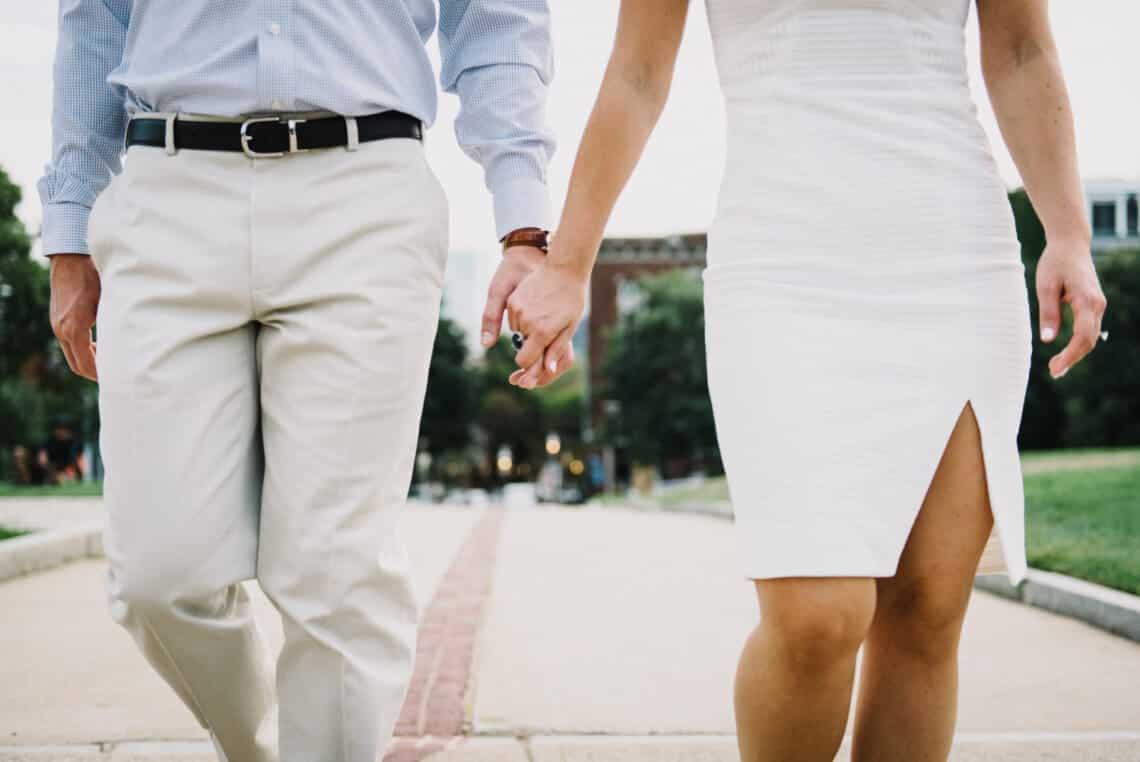 Emiatt nem jó, ha túlgondoskodó vagy a kapcsolatodban – több a hátránya, mint az előnye