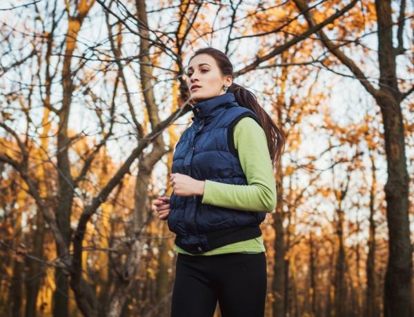 Ennyit kellene futnod, hogy tovább élj – egy kutatás szerint