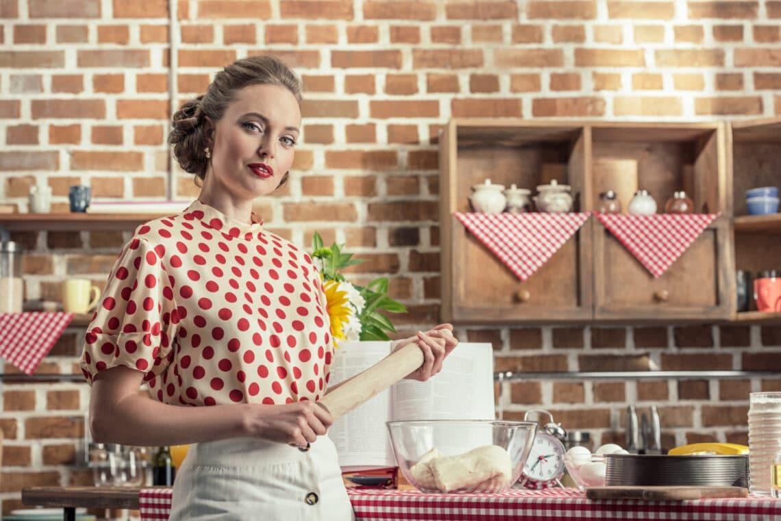 Erotika a konyhában – Szexi szakácskönyvek, pikáns receptek