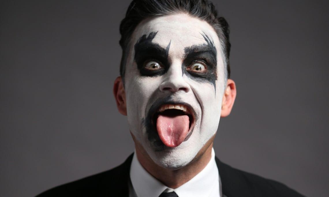 Erről a koncertről nem akarsz lemaradni – Robbie Williams a 2015-ös Szigeten