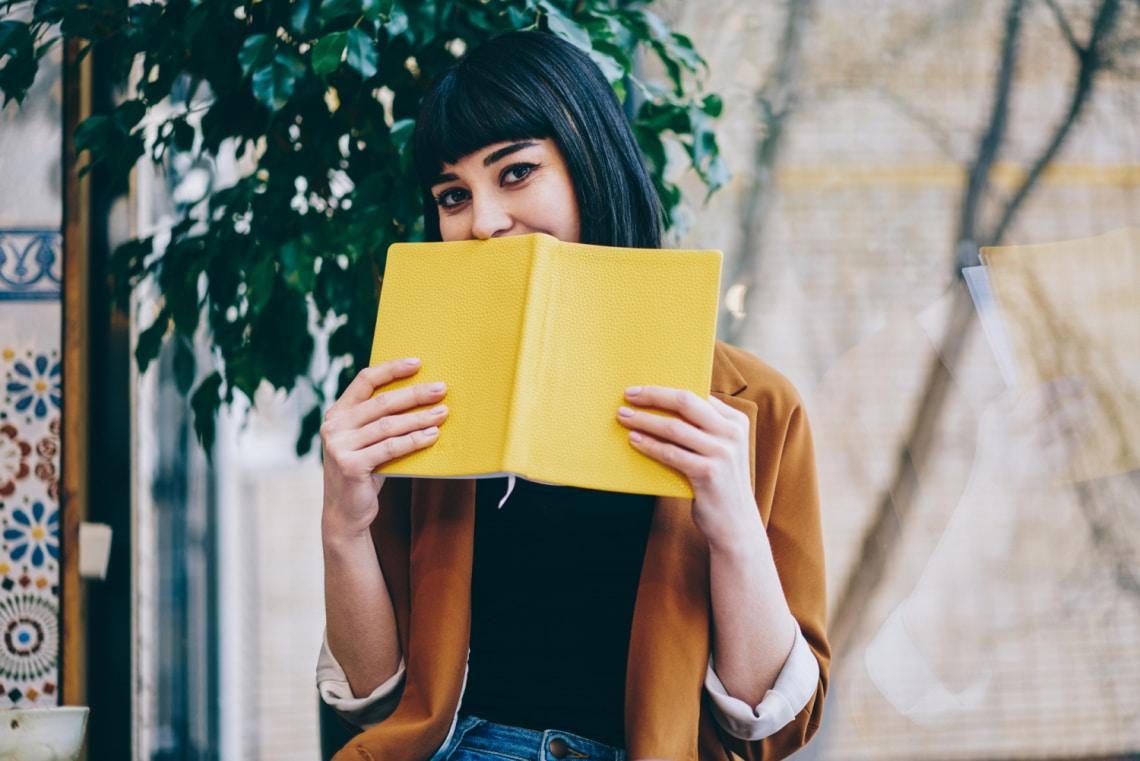 5 klasszikus könyv, amiről mindenki azt hazudja, hogy már elolvasta