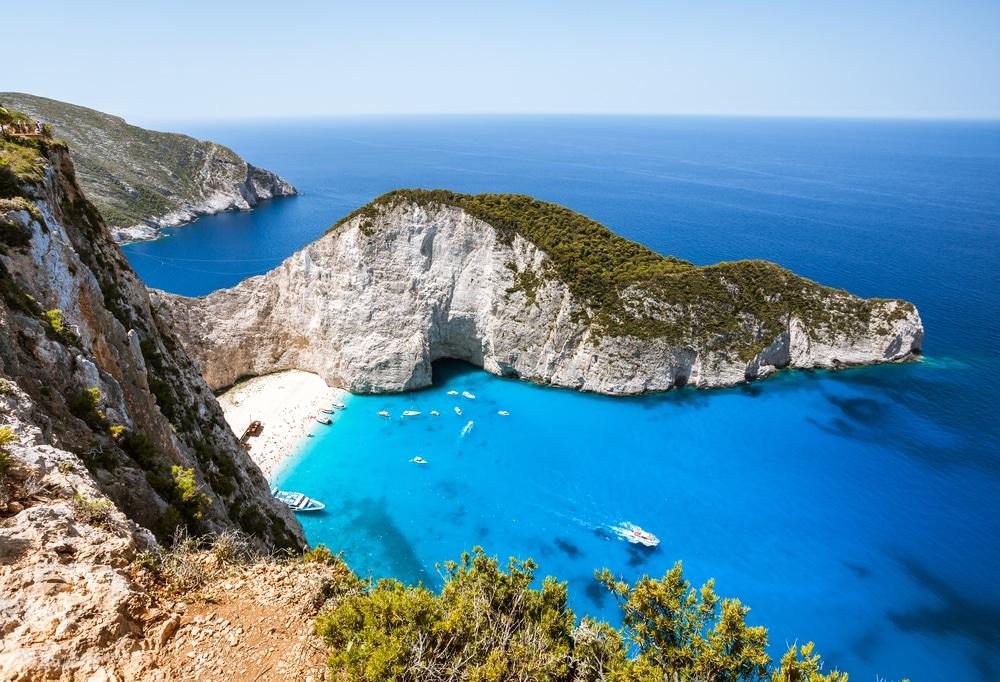 Európa gyöngyszemei – A 10 legszebb tengerpart