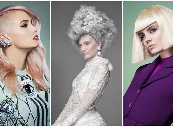 Extrém frizurák viadala – Nálad melyik lenne a befutó?