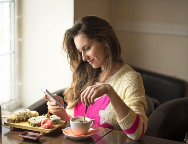 Ezért érdemes elhagyni a kalóriaszámolgatást