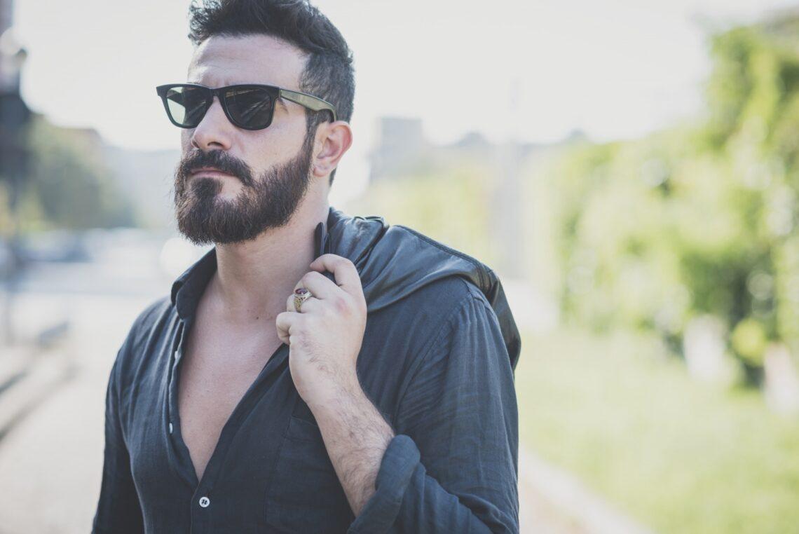 Ezért imádják a nők a szakállat – a tudomány szerint