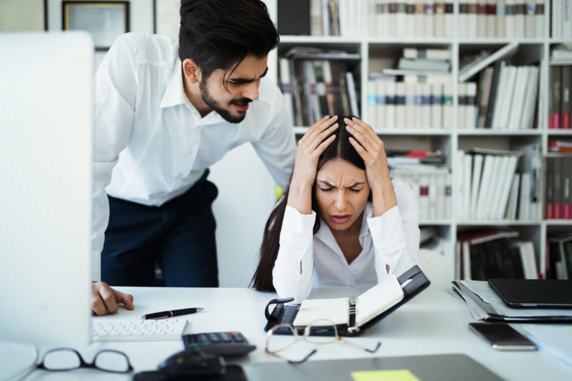 Ezért lesznek sikeresebbek a gonosz emberek: a te főnöködre is igaz lehet?