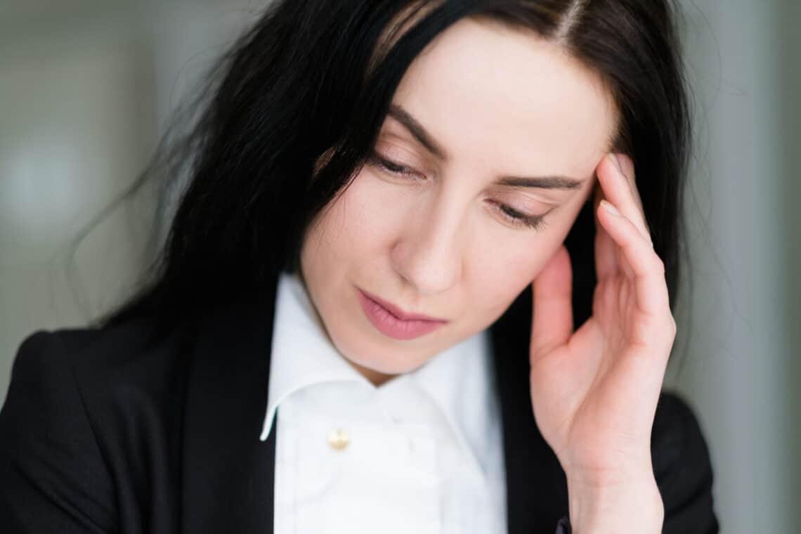 Ez a 4 lelki trauma vezet a leggyakrabban fizikai betegséghez