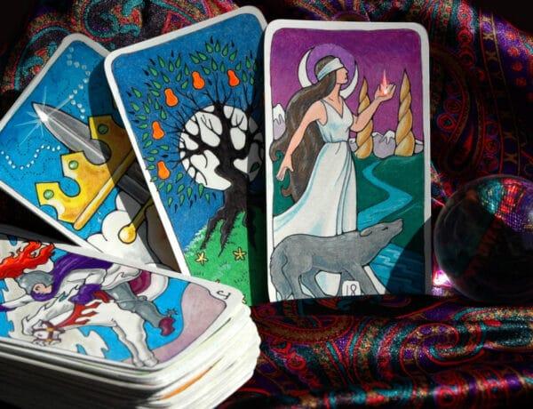 Ez a Tarot kártya jellemzi a csillagjegyed