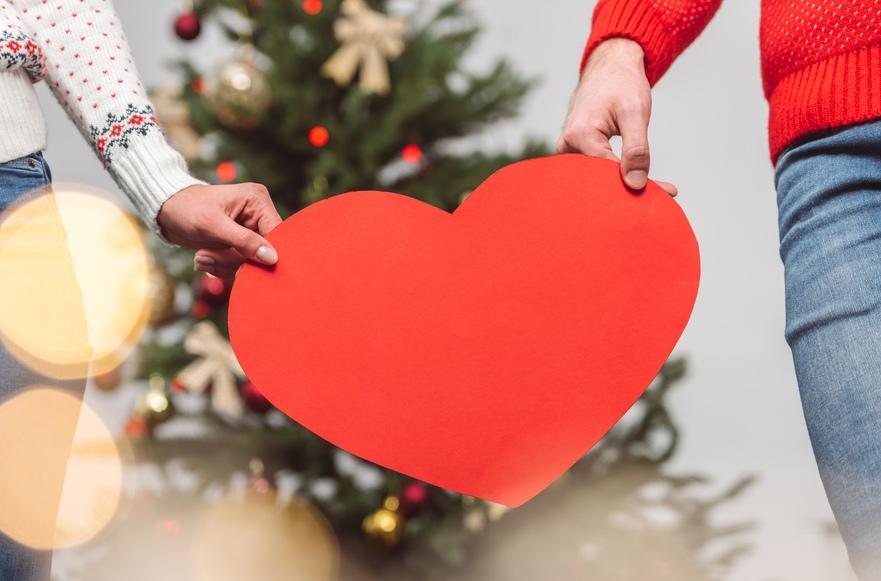 Ez a karácsony más, mint a többi: nem utazunk haza, és ajándék sincs a fa alatt