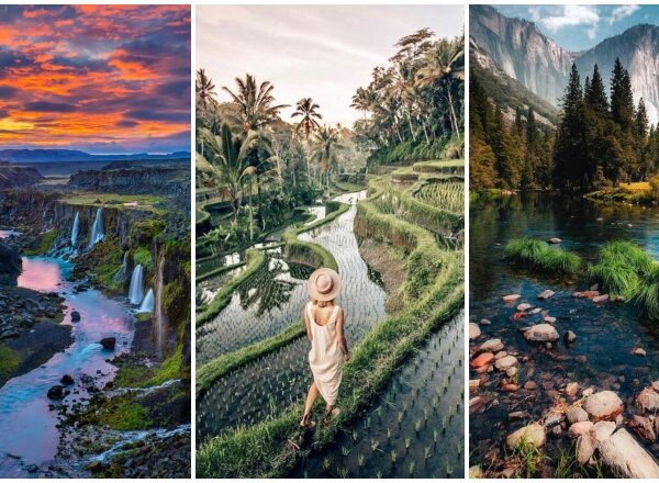 Ez a világ 10 legszebb országa egy széles körű felmérés szerint – egyetértesz a listával?