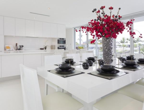 Ez az új elrendezési stílus meghódította a konyhák világát – Ugye téged is meggyőzött?