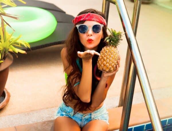 Ez az 5 gyümölcs a ragyogó bőr titka. Próbáld ki te is!