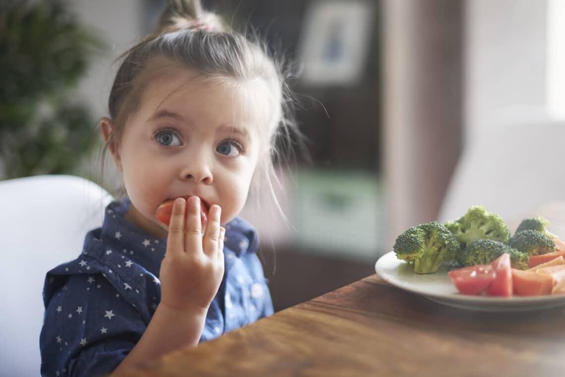 Ez az 5 legegészségesebb zöldség a világon. Fogyaszd minél gyakrabban