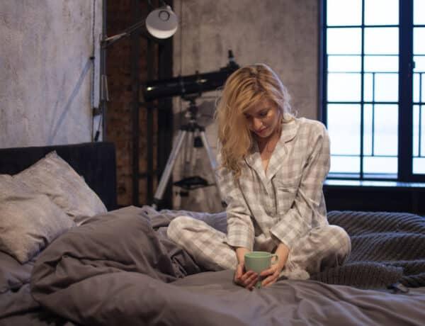 Ez az 5 személyiségtípus alszik a legrosszabbul – te köztük vagy?