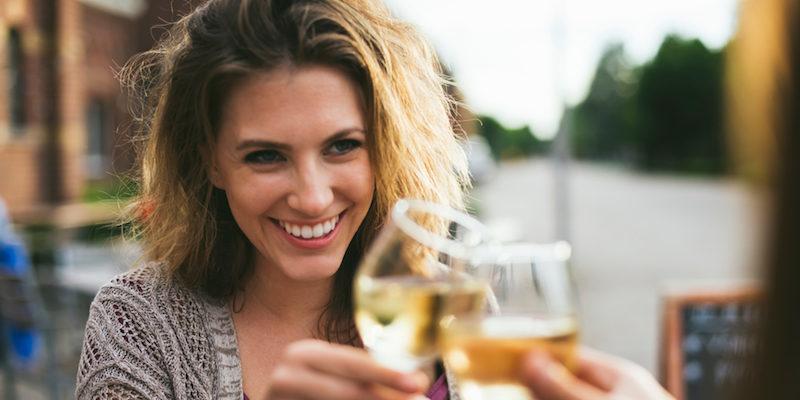 Ez csak akkor történik az agyaddal, ha minden nap iszol alkoholt