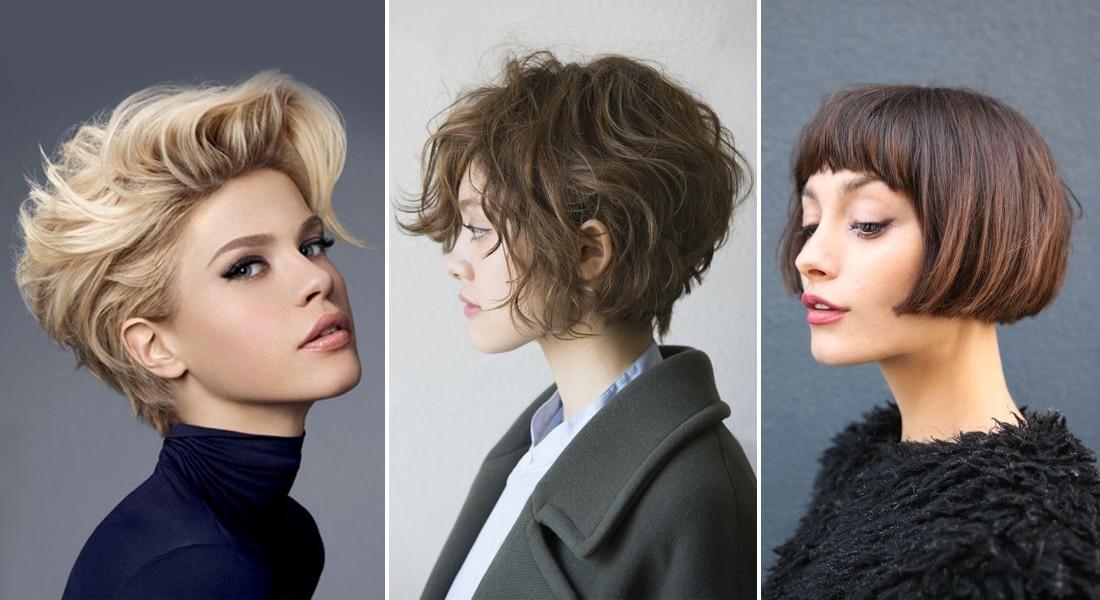 Íme a 8 legtrendibb rövid és félhosszú frizura