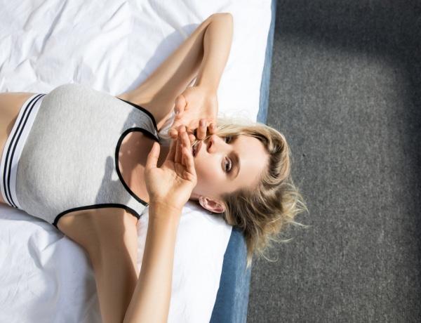 Ez történik a testedben orgazmus alatt – megérted, miért szükséges!