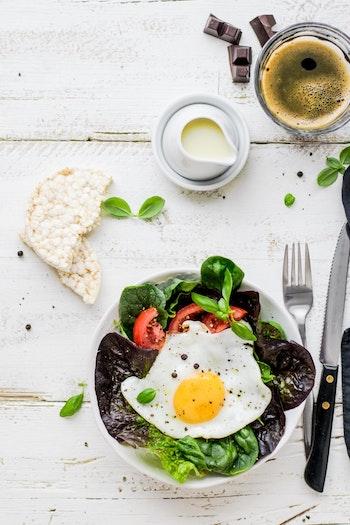 Ez történik a testeddel, ha minden nap eszel tojást