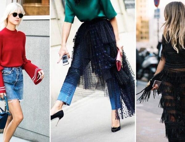 Ezekért a ruhadarabokért leszünk odáig 2017 tavaszán