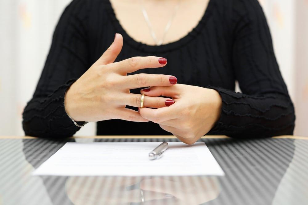 Ezek a legőrültebb indokok, amik miatt az emberek beadták a válókeresetet