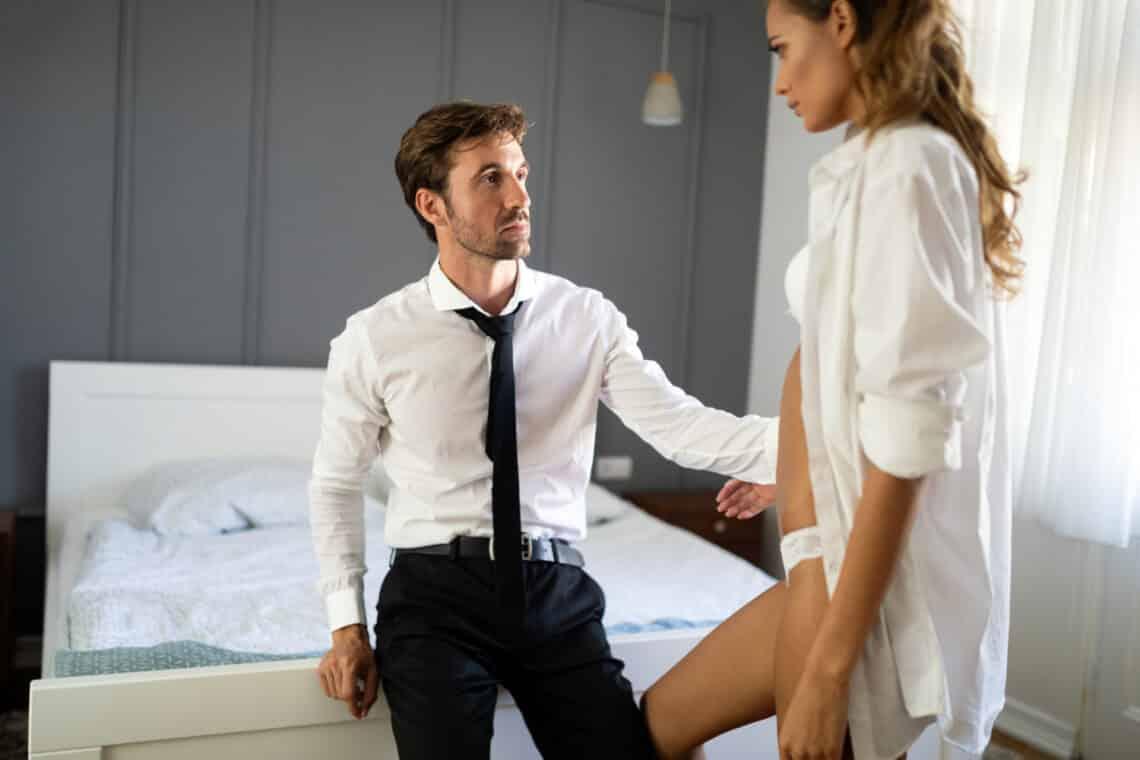 Ezek a leggyakoribb szexparák egy terapeuta szerint