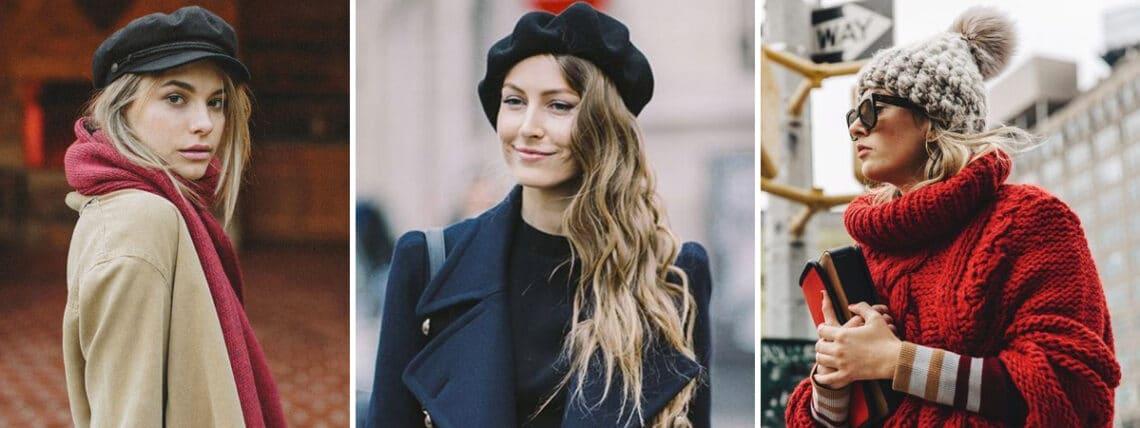 Ezek a sapik vannak most divatban – Neked melyik áll a legjobban?