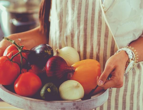 Ezek a zöldségek és gyümölcsök nagyon sokáig elállnak