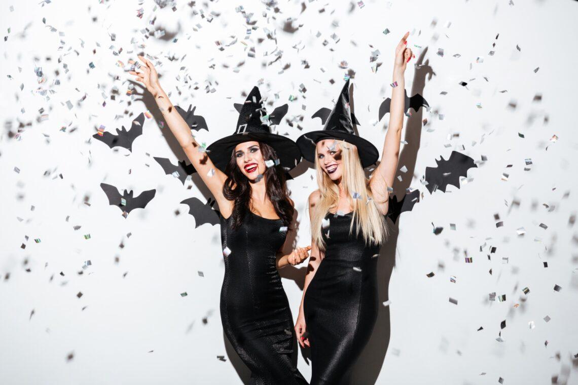 Ezek lesznek a legjobb Halloween bulik Budapesten