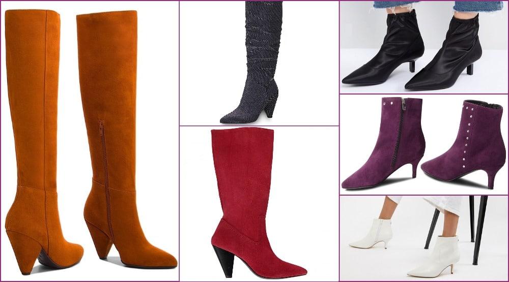 Ezek lesznek a legtrendibb cipők idén ősszel – lelőhelyekkel