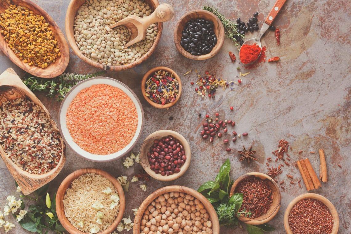 Ezeket a növényi fehérjéket érdemes fogyasztanod, ha egészségesen csökkentenéd a húsfogyasztásodat