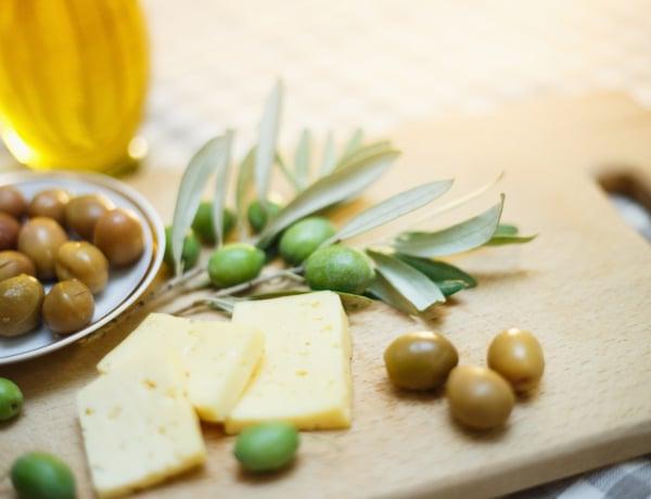 Diétás sajtok, amiket nyugodt szívvel fogyaszthatsz a fogyókúra alatt