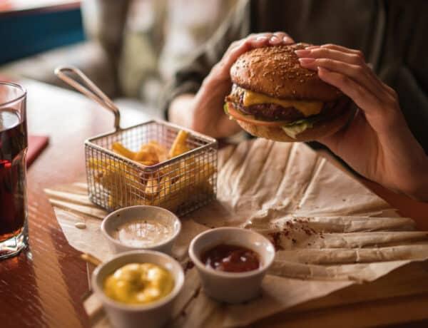 Ezekre figyelj a gyorsétteremben, hogy ne szabotáld a diétádat
