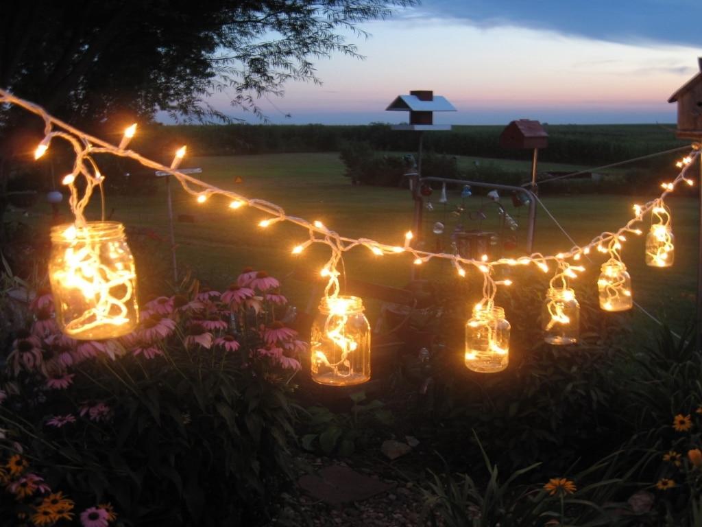 Ezekre figyelj a kerti világítás kialakításánál