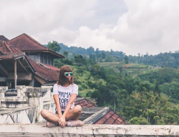 Ezt az 5 elképesztő dolgot tanulod meg az életről, ha ráveszed magad és egyedül mész el utazni