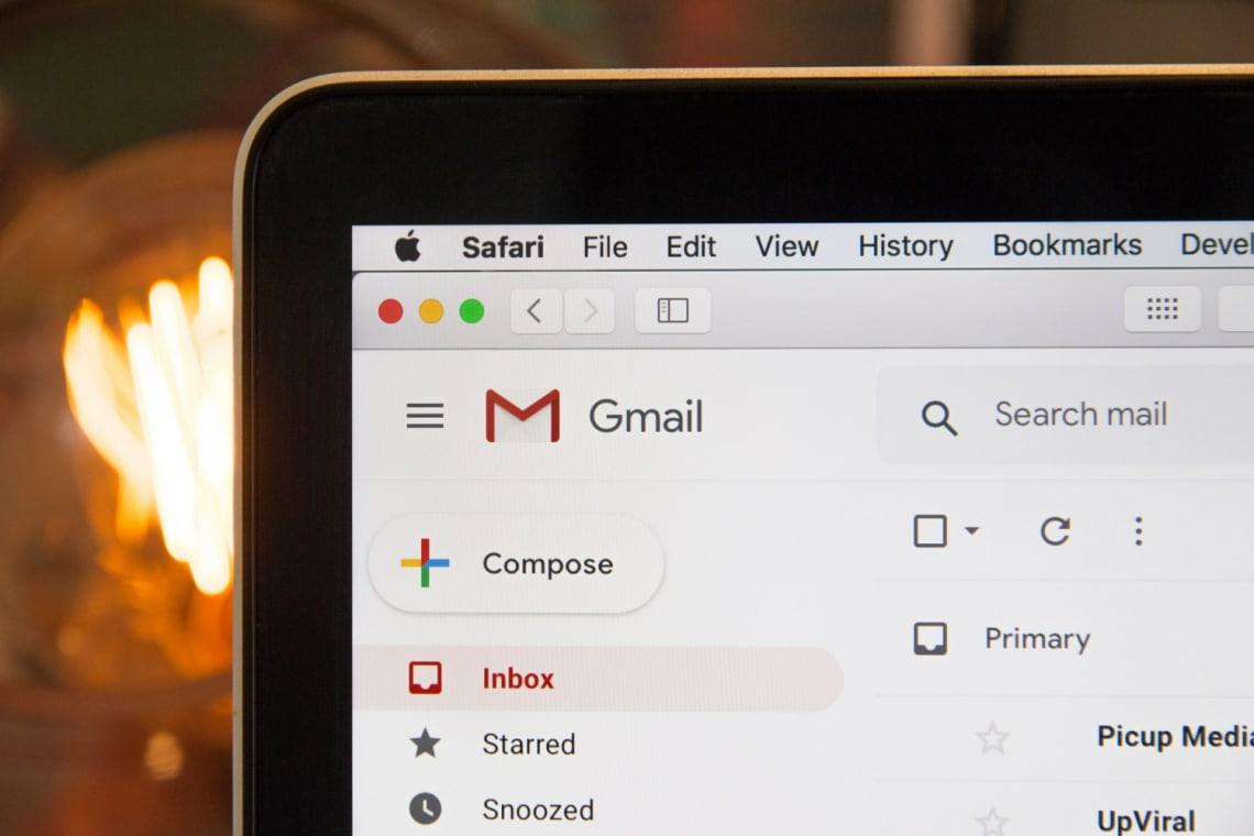 Ezt az 5 szót kerüld el, ha emailt írsz, mert kevésbé lesz hatásos a mondanivalód