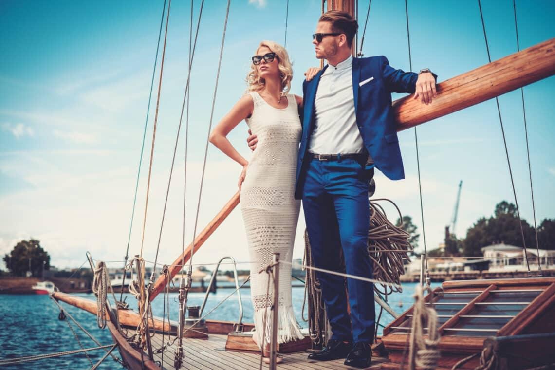 Ezt keresik a milliomosok a szerelemben – egy elit társkereső beszámolt
