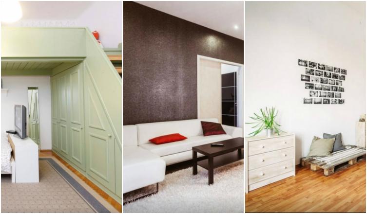 Ezt lehet kihozni egy budapesti lakásból – Bármikor szívesen beköltöznénk!