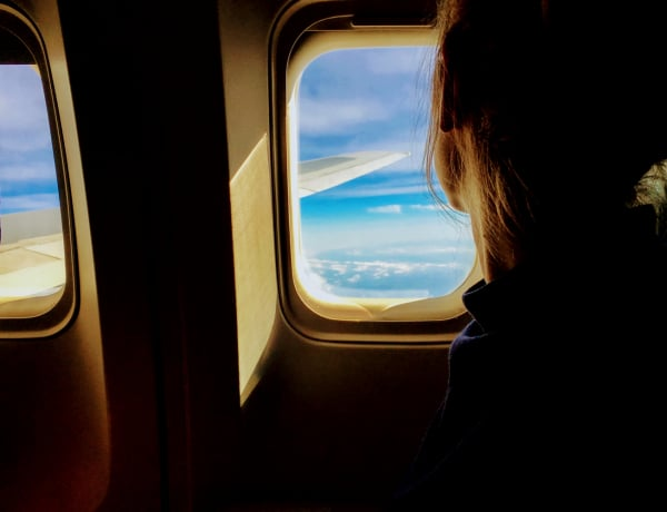 Félsz a repüléstől? Egy pilóta szerint így küzdheted le a leghatékonyabban