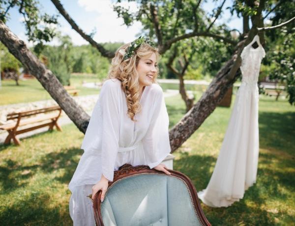 Fókuszban a jövő: hódítanak a környezetbarát esküvők